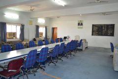 Administrative Blocks