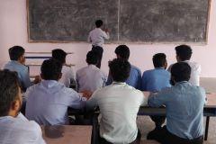 Class Rooms Seminar Hall