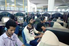 Laboratories of Different Department