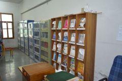 UG and PG Library
