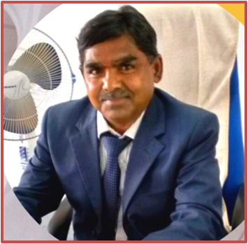 Dr. B. Srinivas