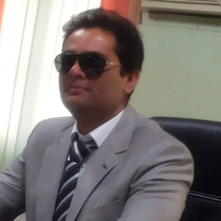Mr Mohammed Shah Alam Rasool Khan