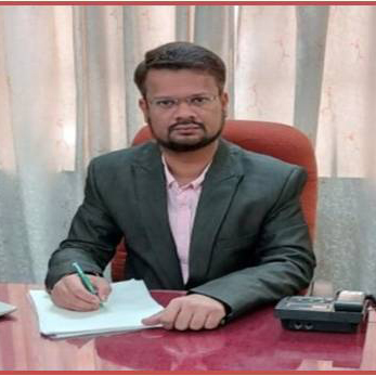 Dr. Md Ateeq Ur Rahman