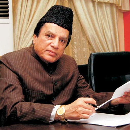 Dr Vizarath Rasool Khan