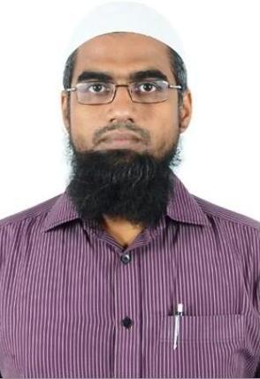 Dr.Mohammed Sirajuddin