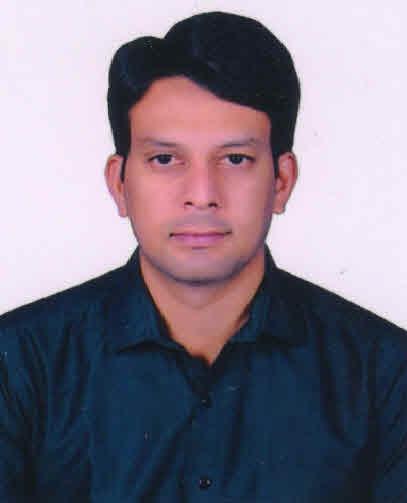 Dr. Mohammad Iliyas