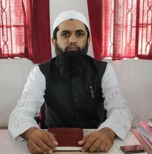 Prof. Amer Ali Khan